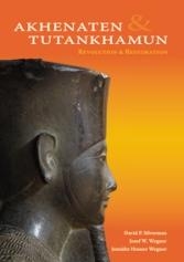Akhenaten and Tutankhamun, Penn Mus.