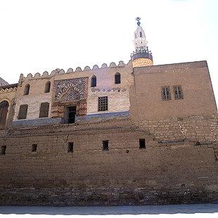 Abu el-Hagag