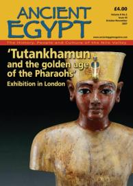Ancient Egypt Mag. 44