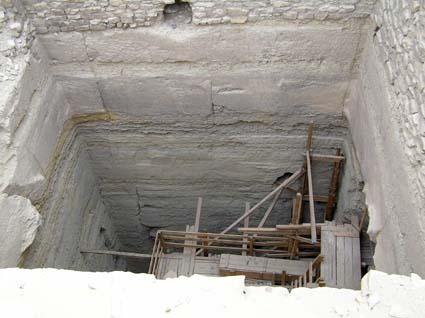 Sydgraven