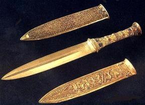 TAA kniv