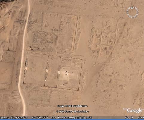 Amarna Google Earth01