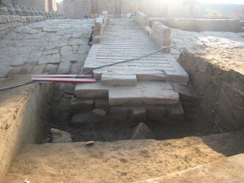 Karnak kajrampe dec.07
