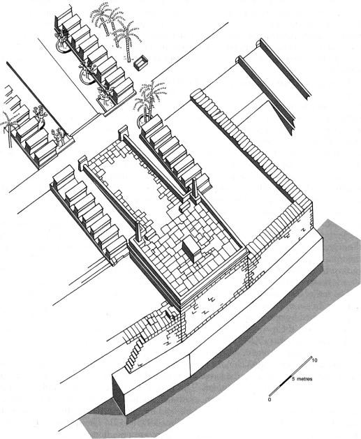 Karnak tribune NR