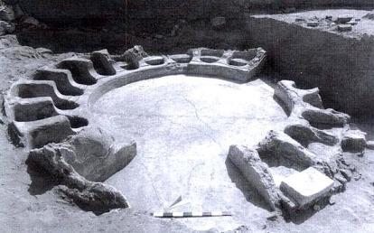 Pt. bad Karnak