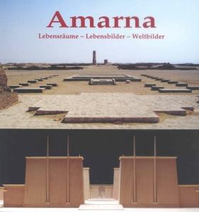 Amarna forside