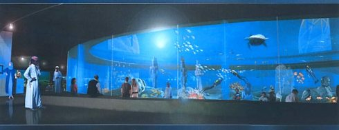 Undervandsmuseum
