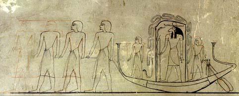 horemheb KV57