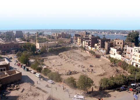 Lehner-fieldschool-Luxor