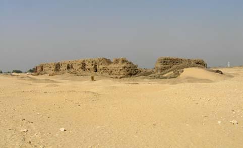 Khasekhemui Abydos