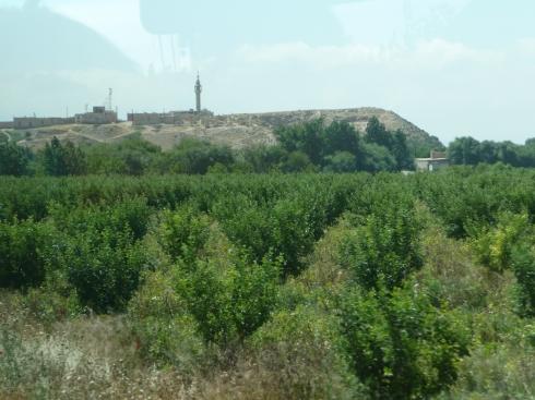 Kadesh - Tellen