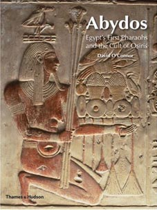 Abydos O'Connor