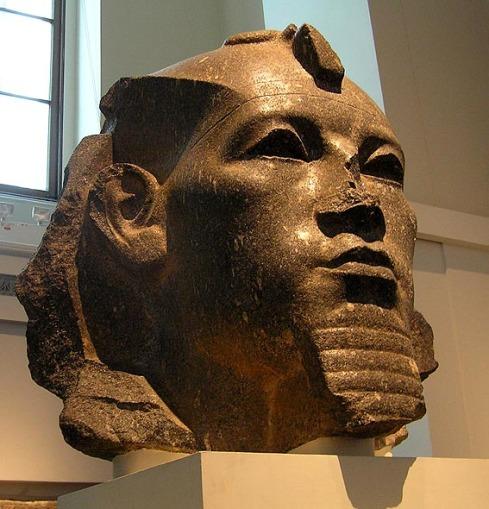 Amenemhet III Bubastis