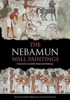 Nebamun Conservation