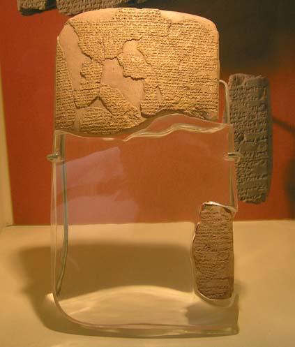 Traktat Ramses og hittitterne