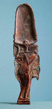 ÆIN 1559, Sminkeske fra Sedment
