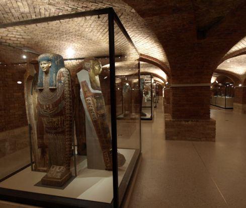 Neues Museum 4