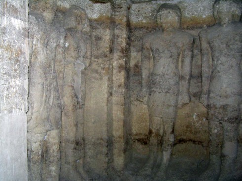 Fraser Tombs 6