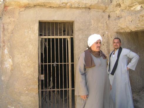 Sheik Said 2