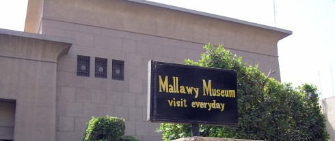 Mallawi Museum hver dag!