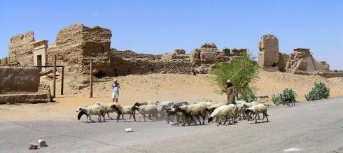 Qasr el-Ghuweita